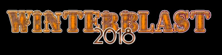 WinterBlast 2018 Steampunk